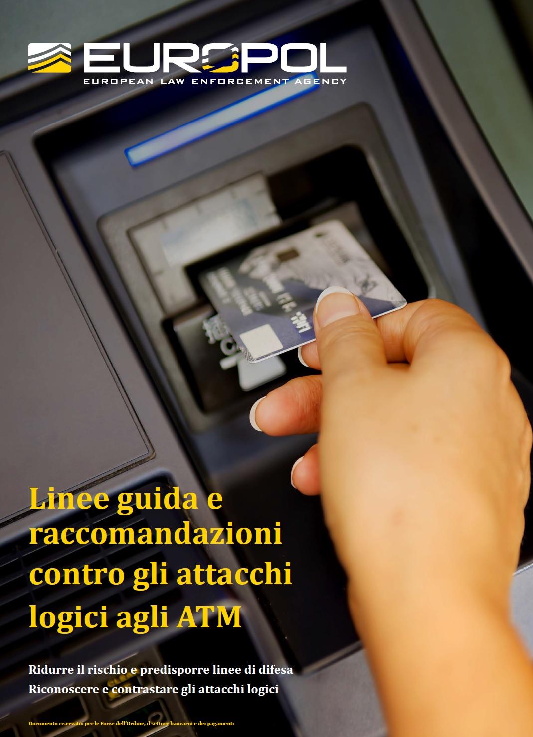 ATM Malware Guidelines - Italian
