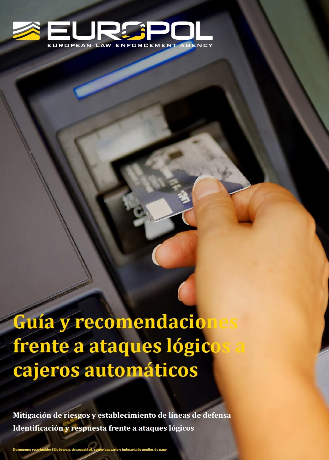 ATM Malware Guidelines - Spanish