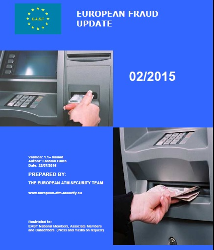 EAST - EUROPEAN FRAUD UPDATE 2 - 2015