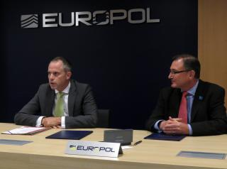 EAST Europol MoU