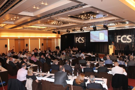 EAST FCS 2015 Delegates