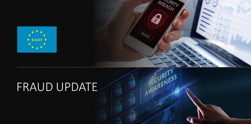 Fraud Update
