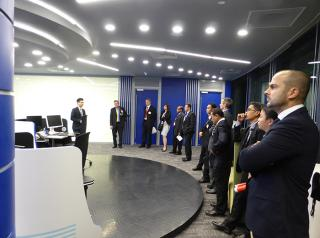 Europol-Interpol- Event 1
