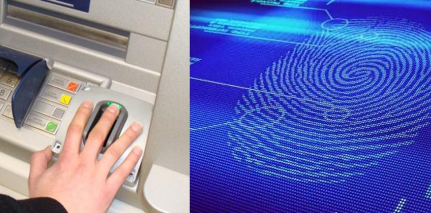 Biometric ATMs