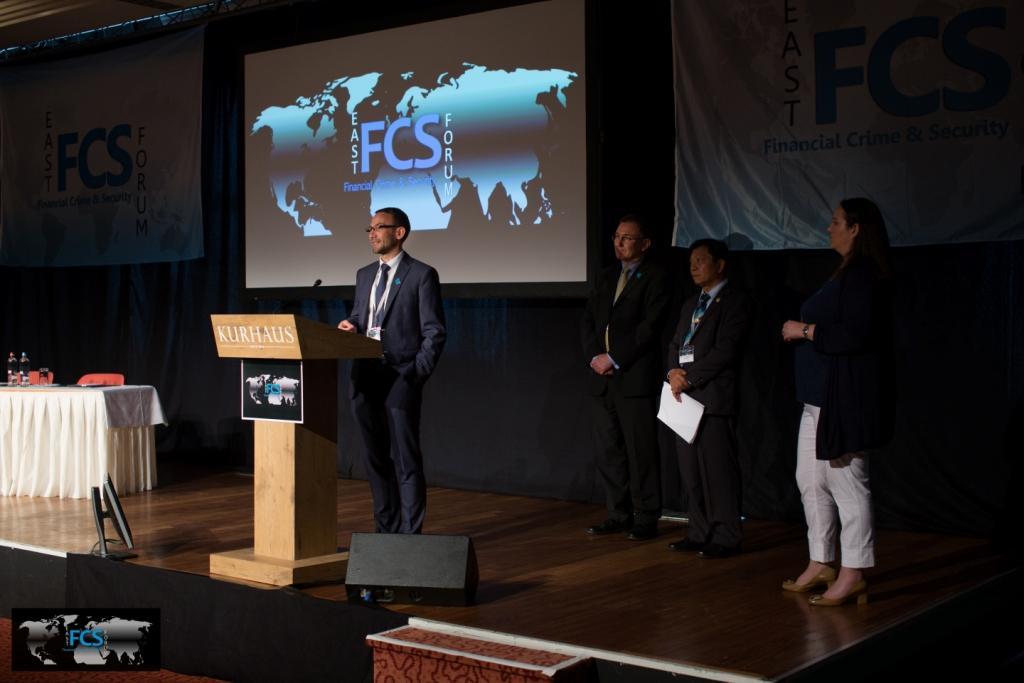 EAST FCS