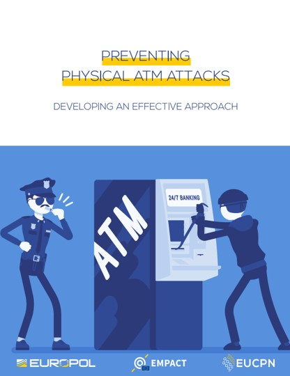 Preventing Physical ATM Attacks