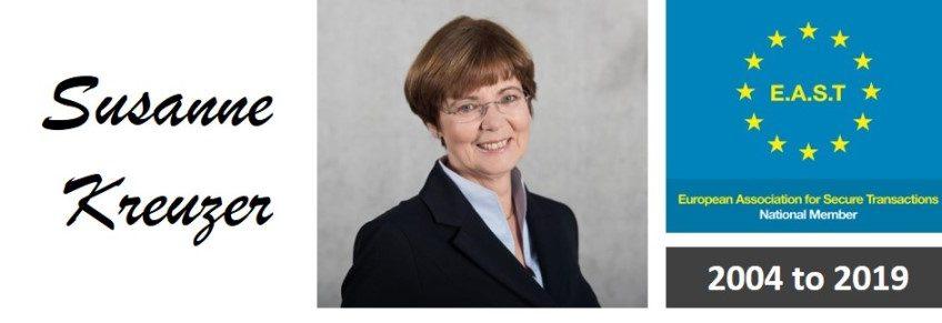 Susanne Kreuzer