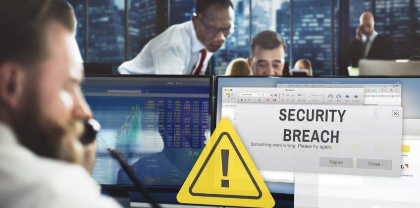 Corporate Network Attacks